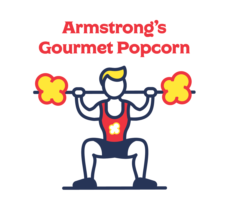 Armstrong's Gourmet Popcorn